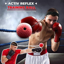 Load image into Gallery viewer, ActiV Reflex Training Ball