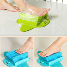 Load image into Gallery viewer, Foot Scrub Exfoliating Massager