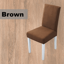 Load image into Gallery viewer, Water-Resistant Elastic Dining Chair Cover