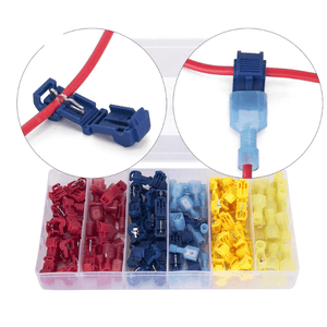 Electrical T-Tap Connectors (60 PCS)