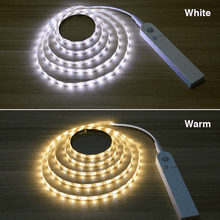 Load image into Gallery viewer, LED Motion Activated Waterproof Lights Strip