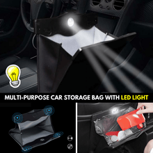 Load image into Gallery viewer, Multi-purpose LED Car Bag