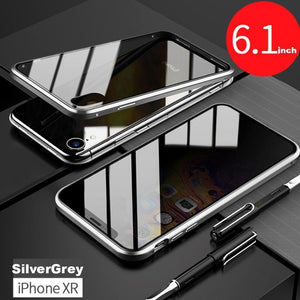 2-in-1 Magnetic Privacy Screen Case
