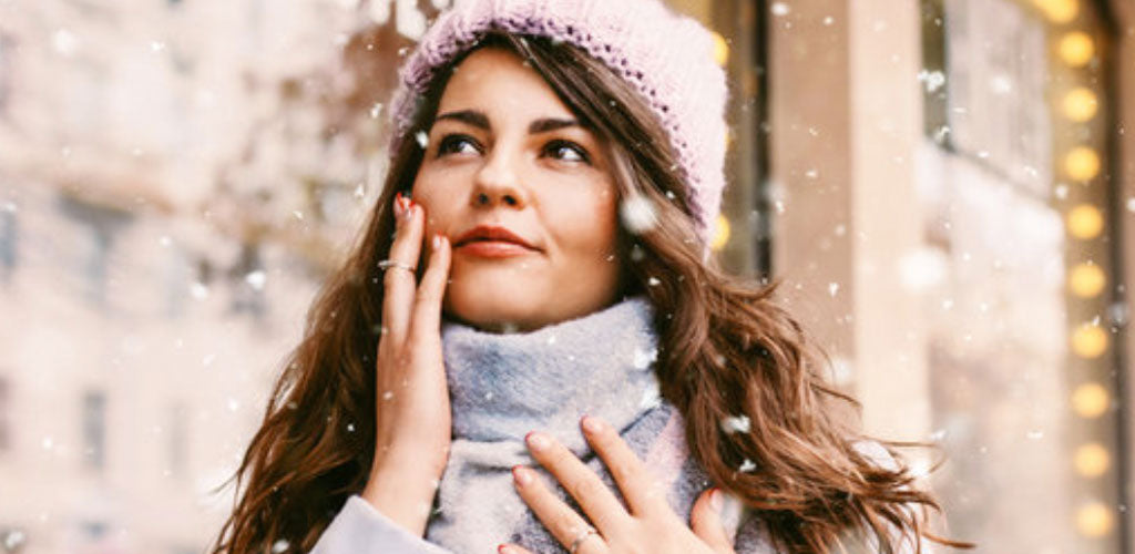 7 Winter Tips for Healthy Skin