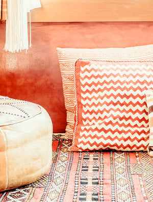 How To Give Your Apartment Some Boho Swag On The Cheap