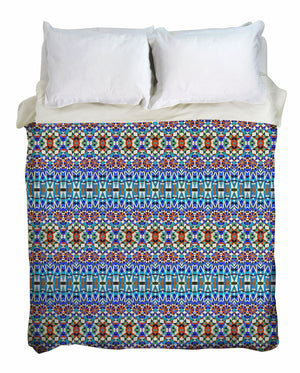 Wondali Duvet Cover