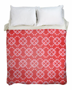 Sugar Plum Duvet Cover