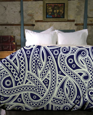 Bohemian Dream Duvet Cover