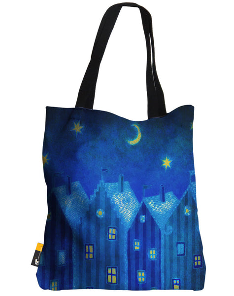 Candy Town Tote
