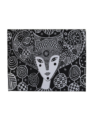 Mokosha Gallery Art Canvas