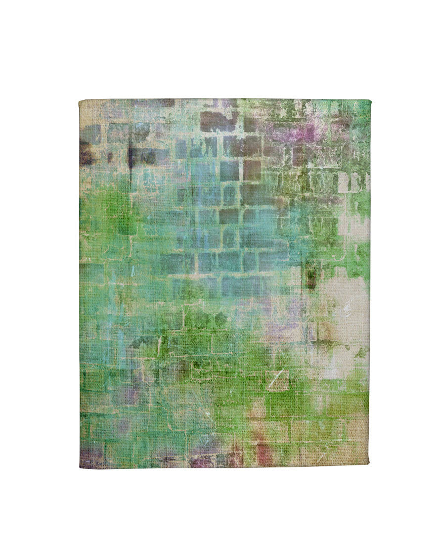 Another Brick In The Wall Gallery Art Canvas
