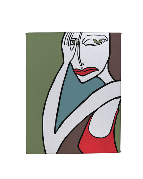 Hazel Mazel Gallery Art Canvas