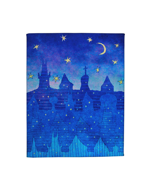 Starry Night Gallery Art Canvas