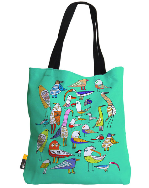 Day At The Pond Tote