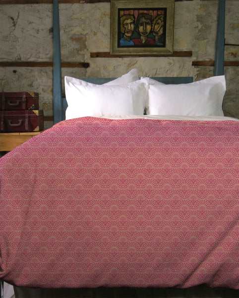 Deco Egyptian Duvet Cover