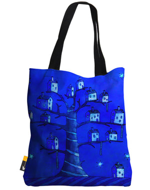 New Moon Tote