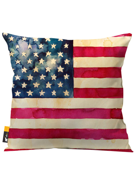 Liberty Outdoor Throw Pillow