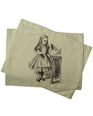 Ask Alice Placemat