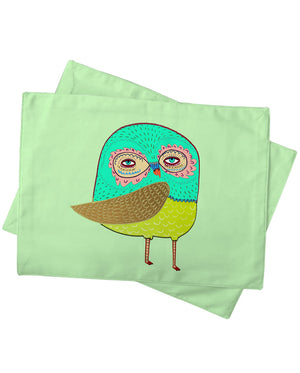 Little Owl Placemat