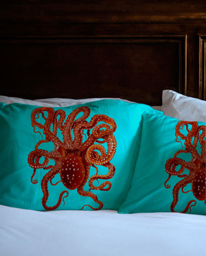 Killer Octopus Shams