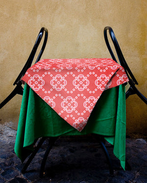 Sugar Plum Tablecloth