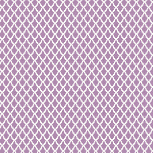Imperial Lavender Tablecloth