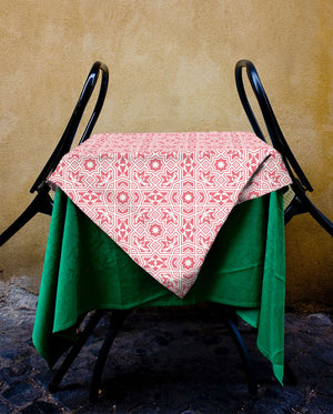 Ra Imperial Tablecloth