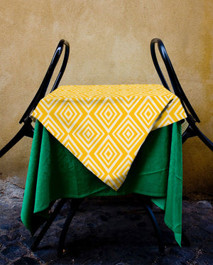 Allotrope Tablecloth