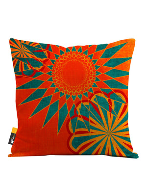 West Indies Throw Pillow