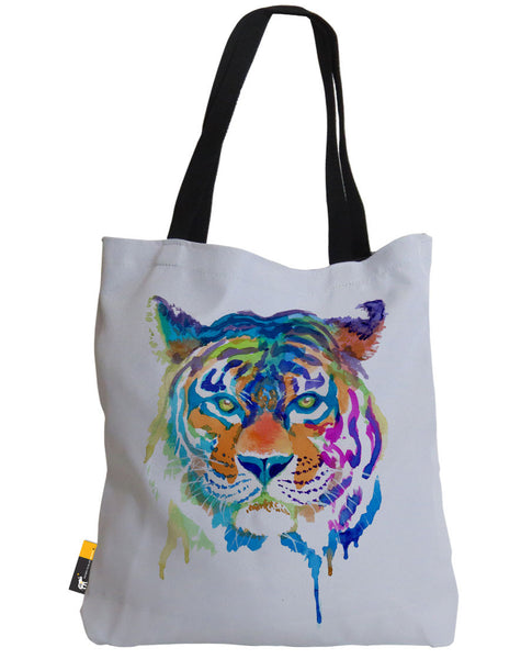 Tiger Enchantment Tote