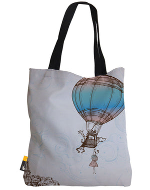 Up Up And Away Tote
