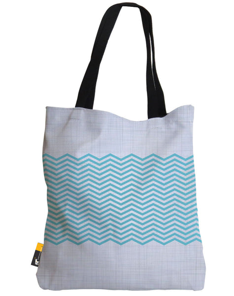 Washed Out Tote