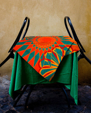 West Indies Tablecloth