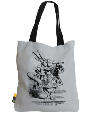 White Rabbit Tote