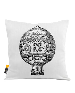 World's Fair Throw Pillow