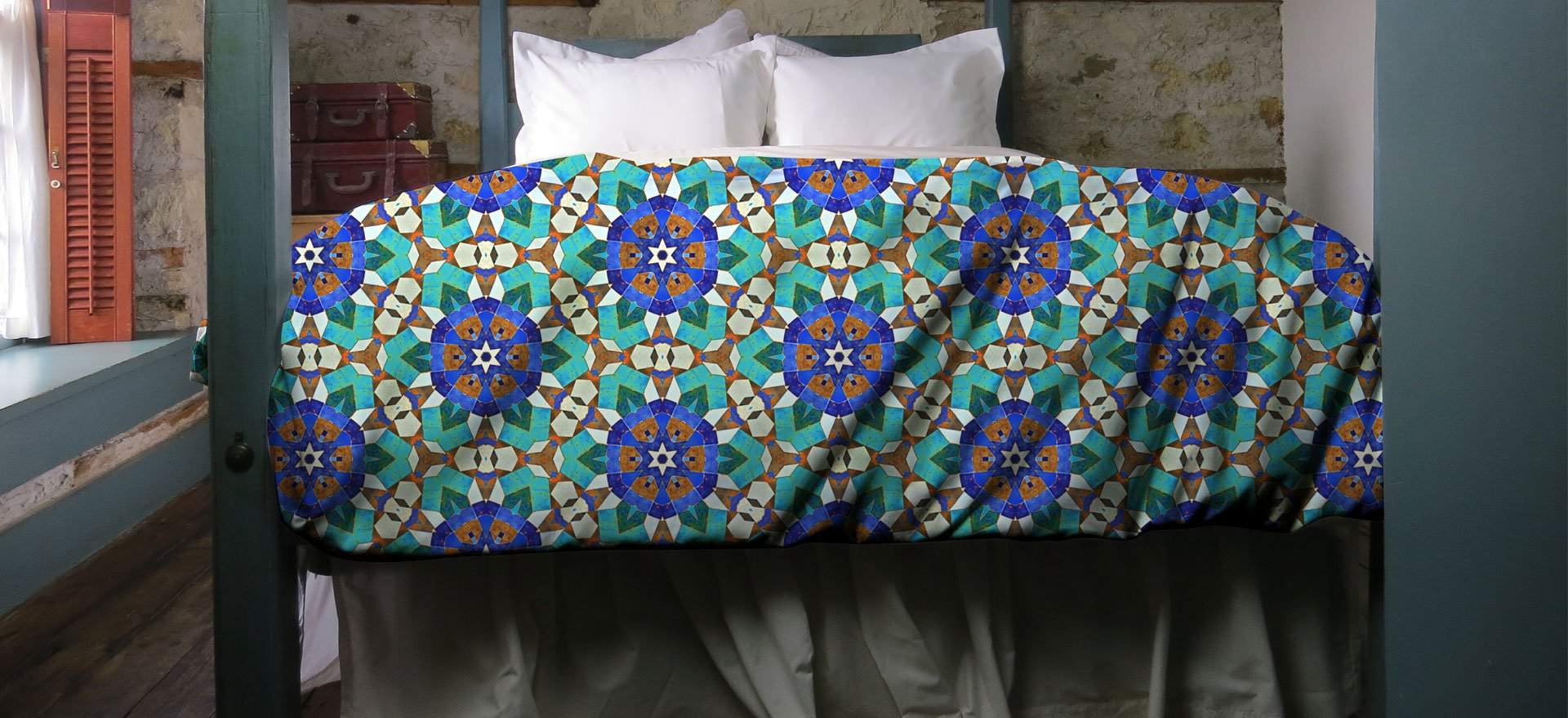Shop boho duvet covers