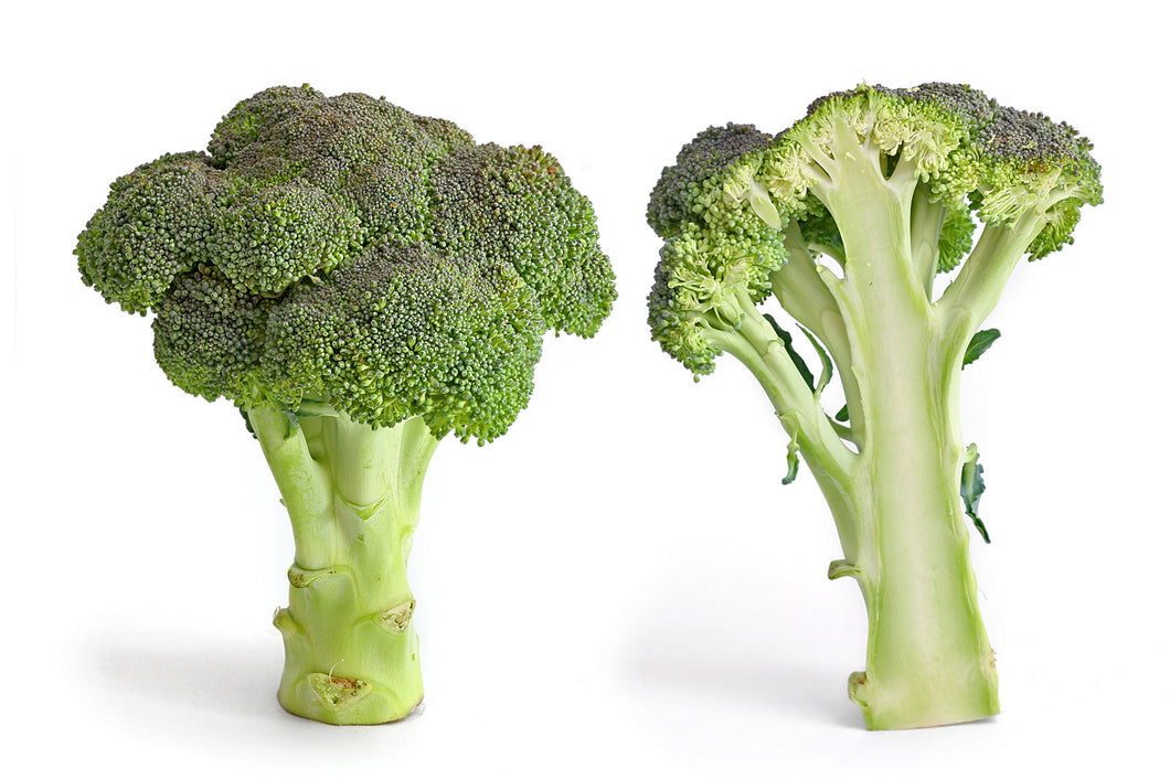 BROCCOLI WHOLE FRESH HEAD - Jackie Leonards