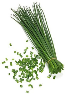 CHIVES PACKET (x100grm) - Jackie Leonards