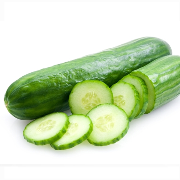 CUCUMBER UNIT - Jackie Leonards