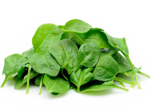 SPINACH BABY (x500grm) BAG - Jackie Leonards