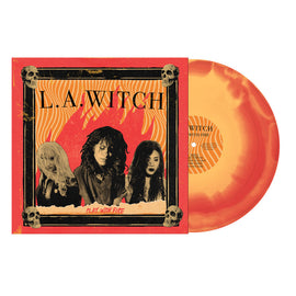 Play With Fire - L.A. WITCH (Amarillo translúcido)