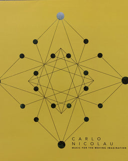 Carlo Nicolau - Music for the moving imagination