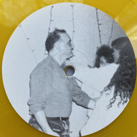 Vatican Shadow – Byzantine Private CIA (Compilation, Reissue, Remastered, Yellow )