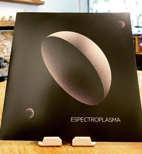 Espectroplasma - Pyramid / Monster