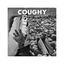 Coughy - Ocean Hug (LP, LTD White Vinyl)
