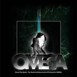 Seven That Spells - The Death And Resurrection of Krautrock: OMEGA (2LP)