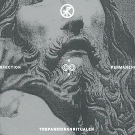 Trepaneringsritualen - Perfection & Permanence (Limited Edition, Reissue, Repress, Red)