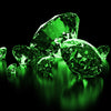 Green Diamond Package     $150