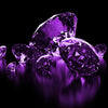 Purple Diamond Package     $125