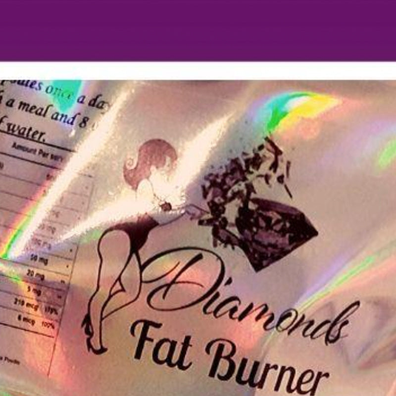 5 DAY DIAMOND FAT BURNER